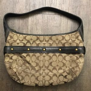 Coach Bags - Coach Purse - Belt Style